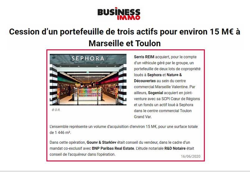 BI Sephora N&D SERRIS 16.06