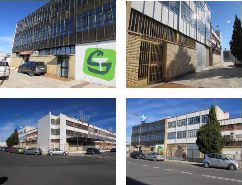 LOGISTIC INVESTMENT S&L BACK VALENCIA PRIME